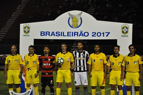 BRASILEIRAO - VITORIA X BOTAFOGO - FOTOS MAURICIA DA MATTA