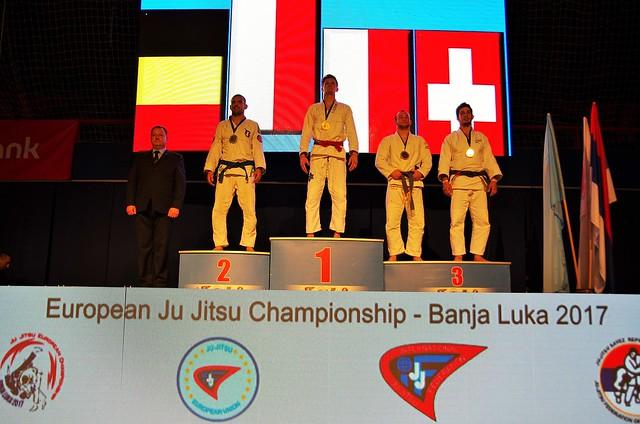 Ju-Jitsu EM 2017