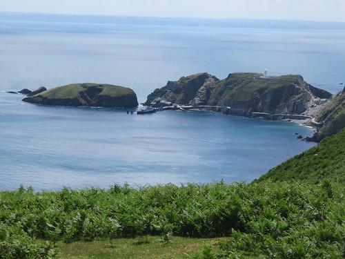 Landmark Trust Jobs Lundy Island