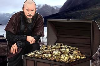 Bitcoin Server Debian