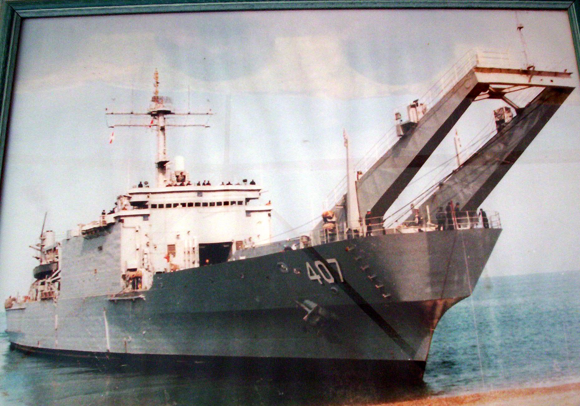 Batiments et navires ayant servie au sein de la MRM - Page 3 35002255126_c935e4cba3_o