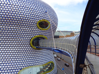 Selfridges department store, Bullring 09.JPG | by worldtravelimages.net