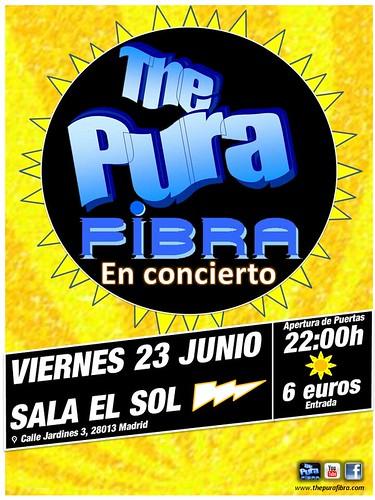 the pura fibra
