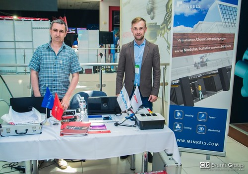 BIT-2017 (Dnipro, 31.05) | by CIS Events Group