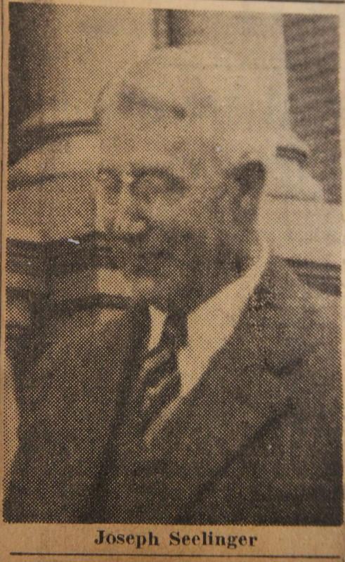Joseph-Seelinger