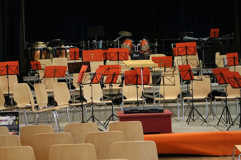 2017 05 20 Concert Montrevel en Bresse