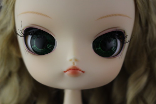 Dal Clair Face Up
