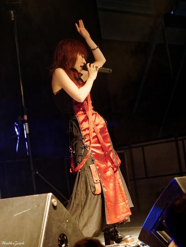 Concert Nechan-san 35171670375_758d1bf446_c