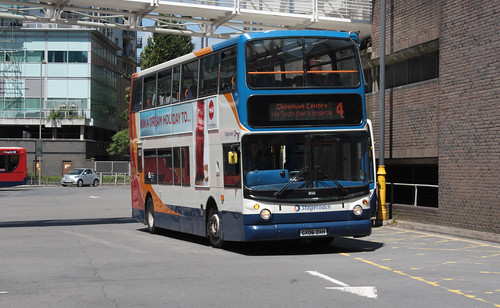 Stagecoach South 18510 GX06DXH