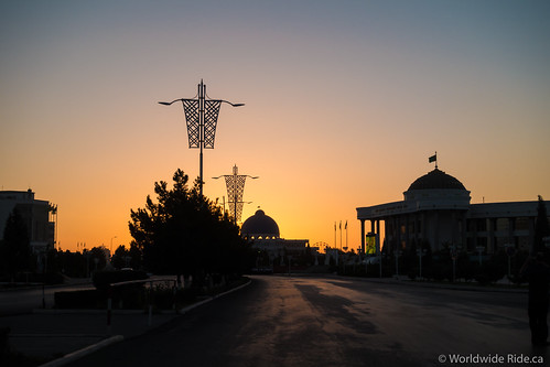 Turkmenistan-39 | by Worldwide Ride.ca