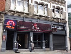 Picture of Tito's, SE1 9SG