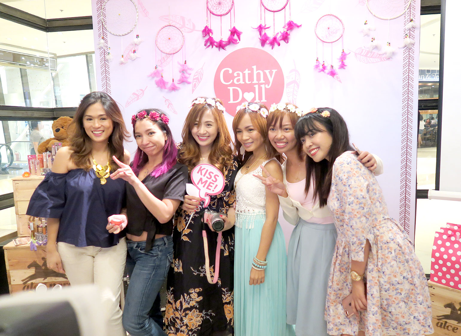 14 Cathy Doll Philippines New Products - Anniversary - She Sings Beauty by Gen-zel