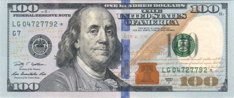 1 USD, 100 USD, 1000 USD Bằng Bao Nhiêu Tiền Việt Nam - Diễn