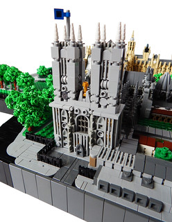 Westminster Abbey | by Rocco Buttliere