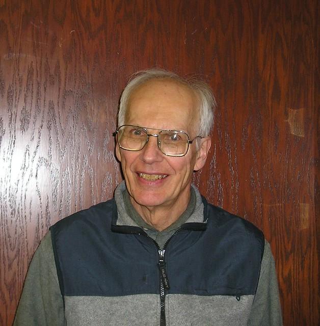 Bill Ohlsen