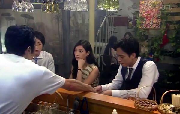 【平野ノラの絵】が『ボク、運命の人です。』8話目に登場!