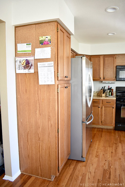 Kitchen Pantry | Welcome to Heardmont