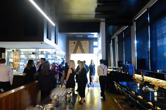 Bauhaus Restaurant | Gastown Vancouver