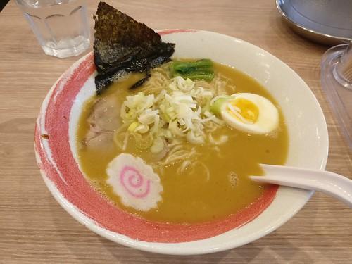 Katsuo Shoyu Ramen
