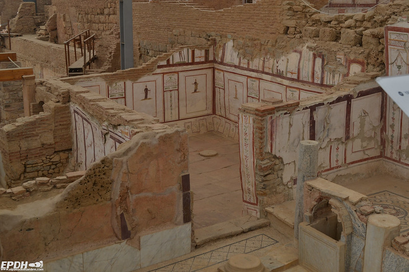 Habitaciones en las Casas de las Terrazas