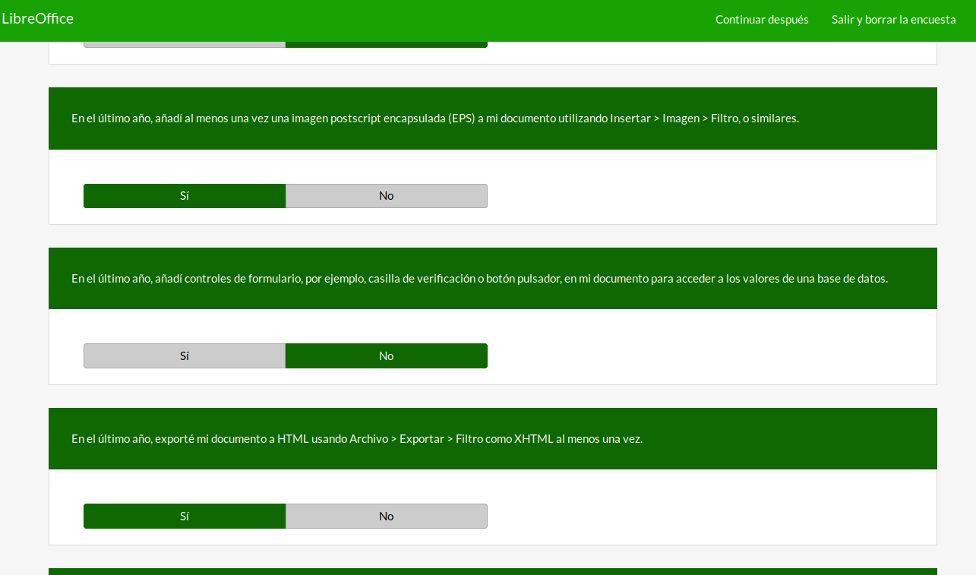 Libreoffice-encuesta