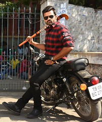 Jawaan Movie Stills