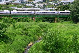 今週の TRAIN SUITE 四季島
