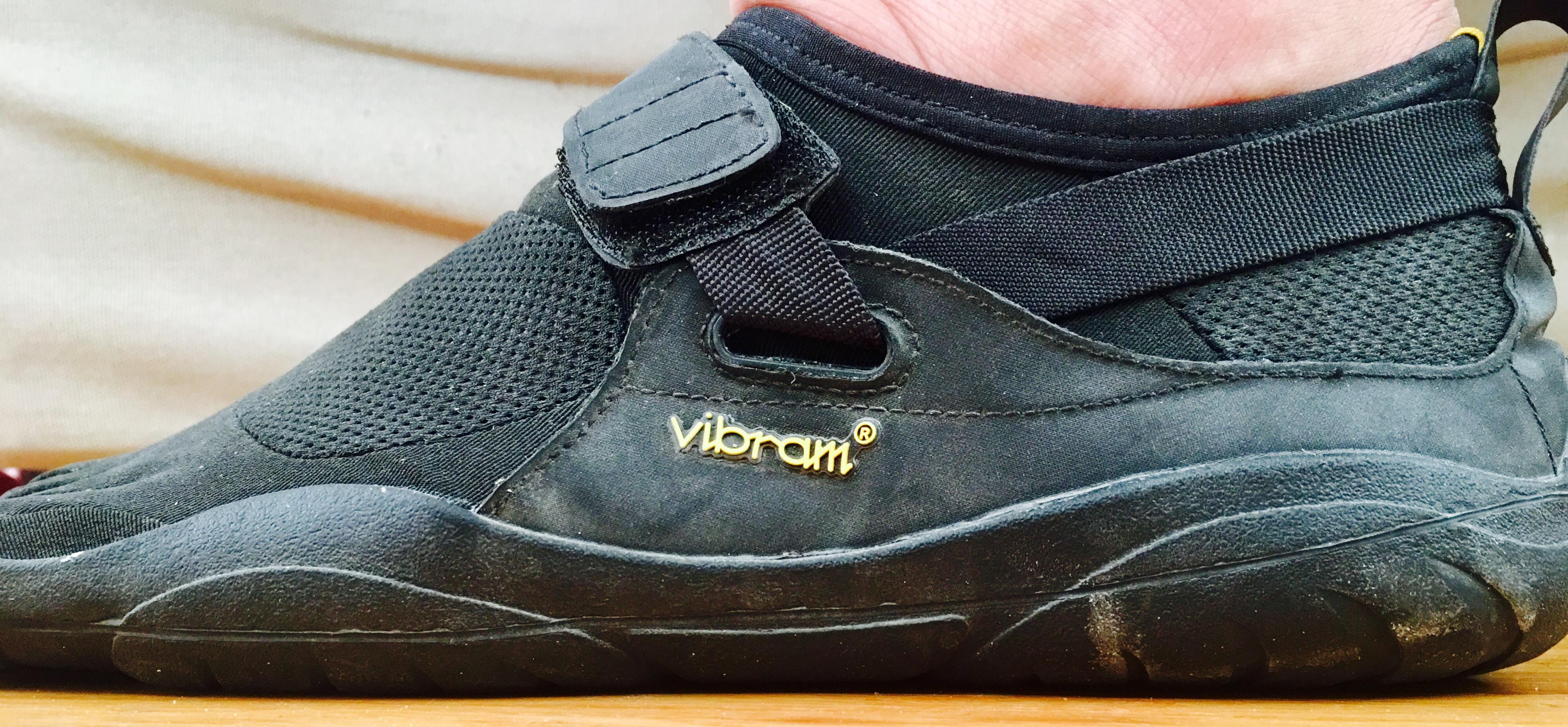 [REVIEW] Vibram Fivefingers KSO