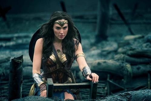 Wonder Woman - screenshot 12
