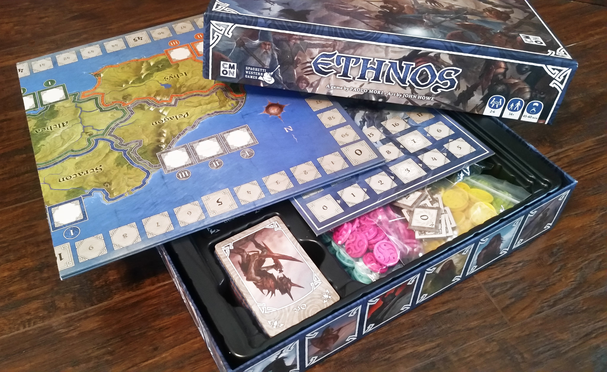 ethnos worth the hype warbird gaming