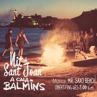 CALA BALMINS