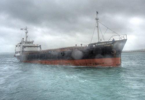 Port of Wakkanai on 14-06-2017 (3)
