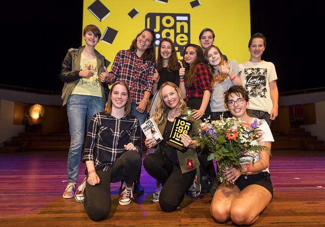Dag van de Jonge Jury 2017