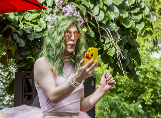 075 Drag Race Fringe Festival Montreal - 075 | by Eva Blue