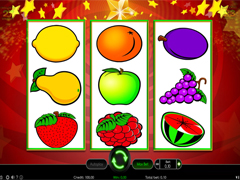 Magic 27 Fruits