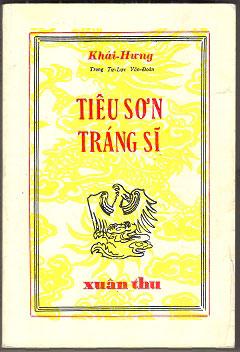 Tiêu Sơn Tráng Sĩ - Khái Hưng