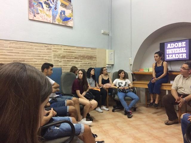 Proyectos Sociales 4ºESO