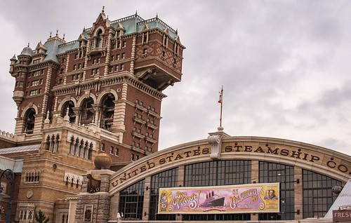 American Waterfront Tower