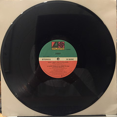 DEEP:DON'T WAIT(TILL IT'S TOO LATE)(RECORD SIDE-B)