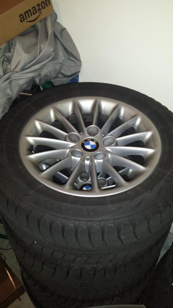 Blizzaks Snow Tires Autos Post
