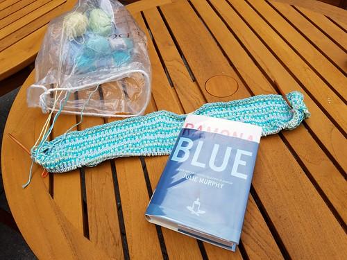 Blue Unravelings