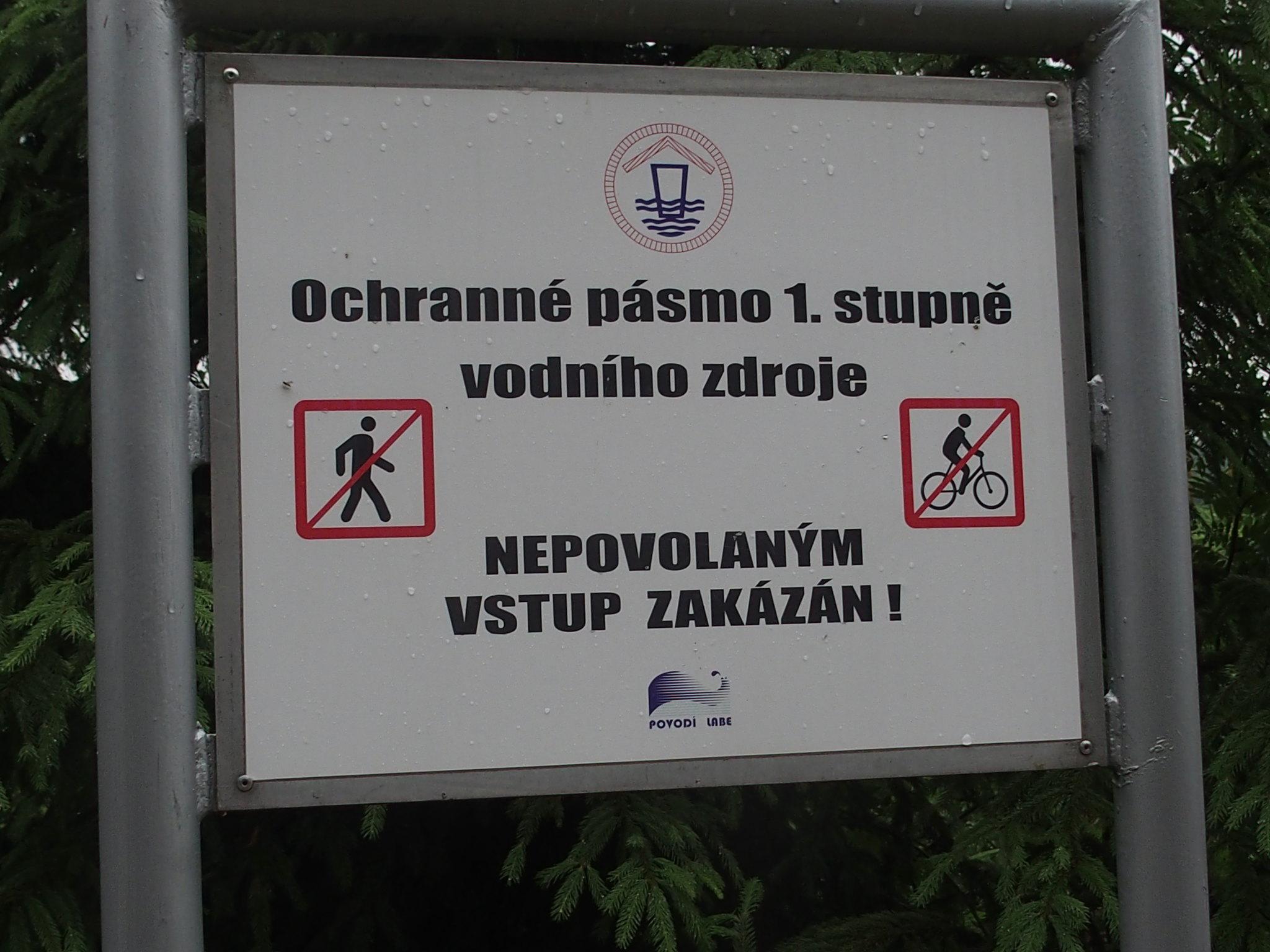 Förbjudet