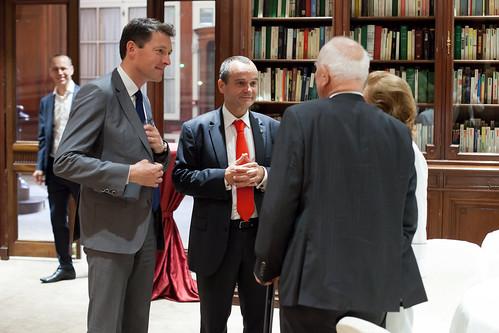 INSEAD Alumni Forum Europe 2017