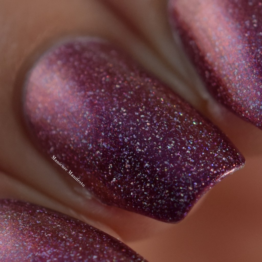 Girly Bits What The Hell Was I Thinking swatch
