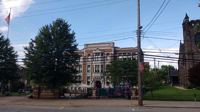Bellevue Elementary
