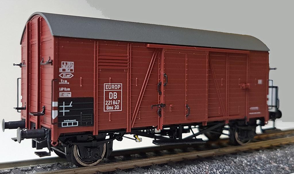 BRAWA #47949 Gms30 DB Ep. III EUROP