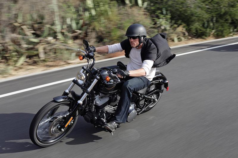 2011 Harley-Davidson FXS Dark-Custom™ Blackline®