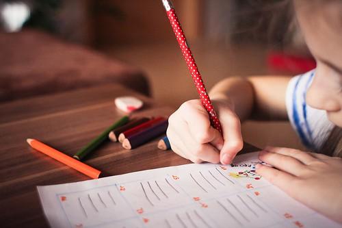 kid study