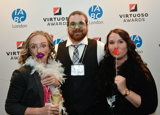 #Virtuoso17 Photo Booth