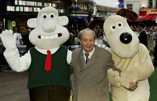 Peter Sallis - Photo 4